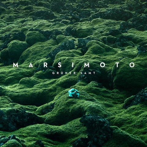 Grüner Samt by Marsimoto - CD - shop now at Green Berlin store