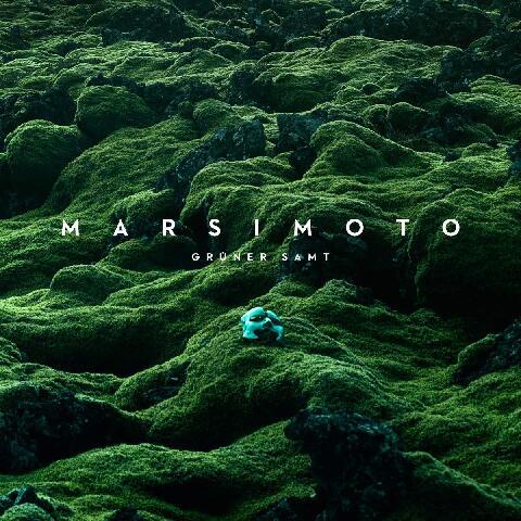 Grüner Samt (Doppelvinyl+Audio CD) by Marsimoto - LP + Bonus-CD - shop now at Green Berlin store