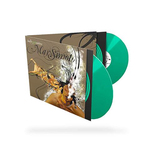 Halloziehnation Vinyl by Marsimoto - Vinyl - shop now at Green Berlin store