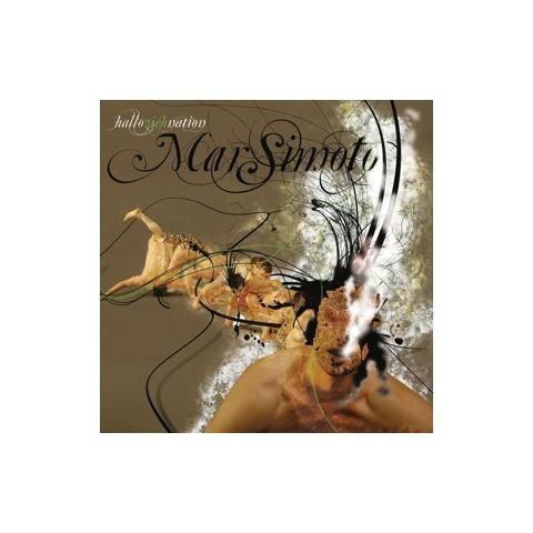 √Halloziehnation von Marsimoto - CD jetzt im Green Berlin Shop