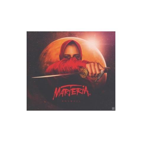 √Roswell von Marteria - CD jetzt im Green Berlin Shop