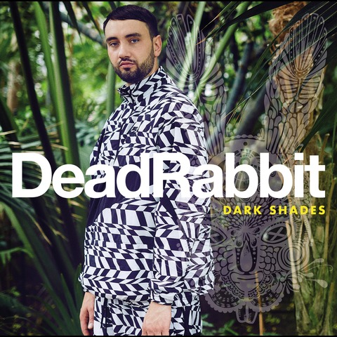 √Dark Shades  Bright Lights von Dead Rabbit - CD jetzt im Green Berlin Shop