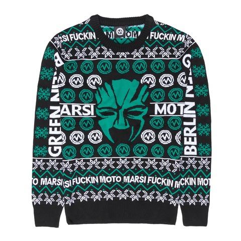 √Ugly X-Mas Sweater von Marsimoto -  jetzt im Green Berlin Shop