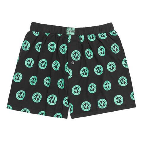 √AOP Boxershorts von Marsimoto - Shorts jetzt im Green Berlin Shop