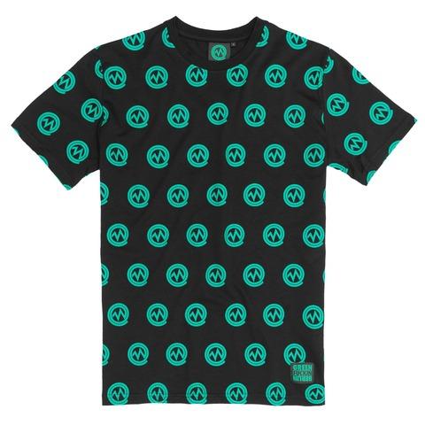 √AOP Shirt von Marsimoto -  jetzt im Green Berlin Shop