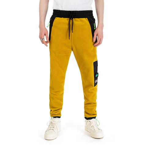√BACK2FLEECE Jogger von Green Berlin -  jetzt im Green Berlin Shop