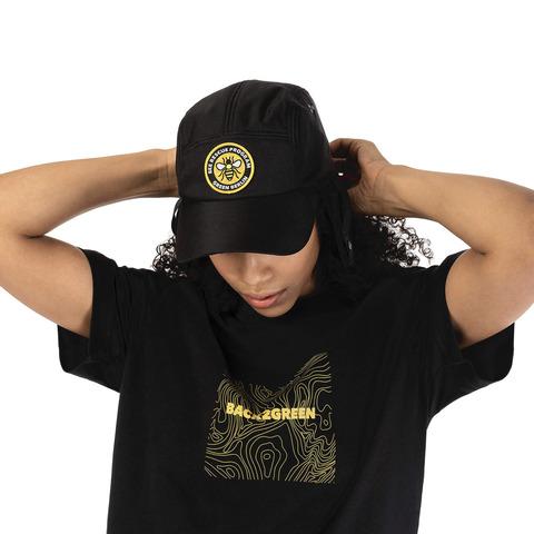 √BEE RESCUE Cap von Green Berlin - Hats/Caps jetzt im Green Berlin Shop
