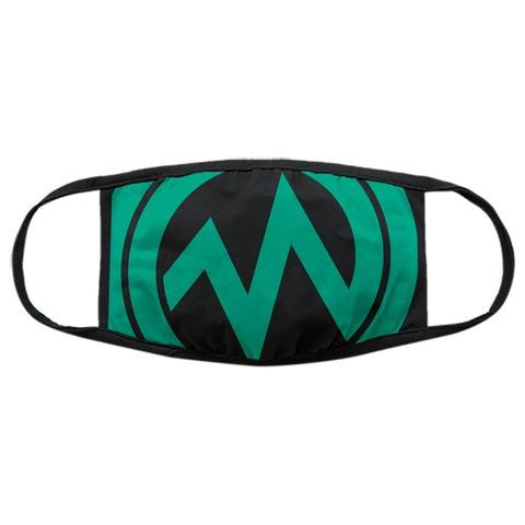 √All Over Logo von Marsimoto - mask jetzt im Green Berlin Shop