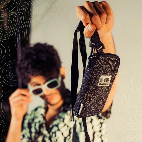 √Green Stream Bag von Green Berlin - Pocket jetzt im Green Berlin Shop