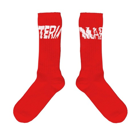 Logo von Marteria - Socken jetzt im Green Berlin Shop